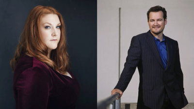 In Concert: Russell Braun and Tamara Wilson with t...