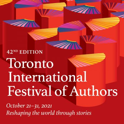 Toronto International Festival of Authors 2021