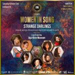 Women in Song: Strange Darlings