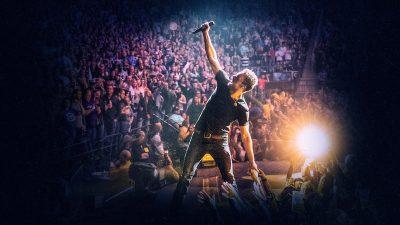 Eric Church: The Gather Again Tour