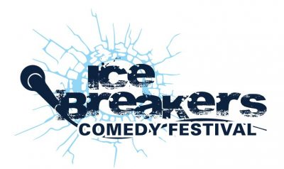 Icebreakers Comedy