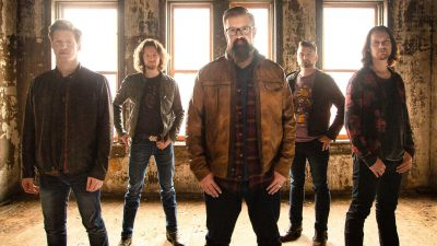 Home Free - (MOVED TO QUEEN ELIZABETH THEATRE)