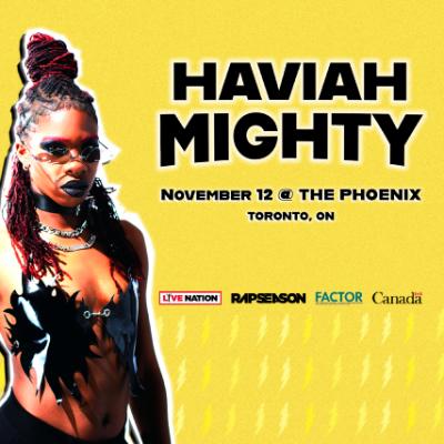 Haviah Mighty