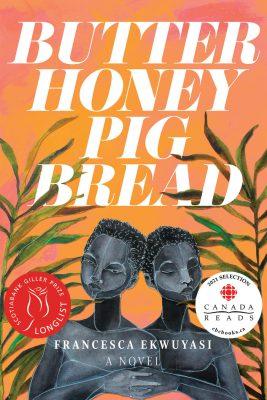 Anti-Oppression Book Club Butter Honey Pig Bread