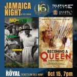 Encore Screening of BECOMING A QUEEN by Chris Strikes