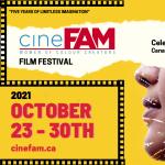 CineFam Film Festival