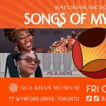Songs of My Mother: A Celebration of Black Women