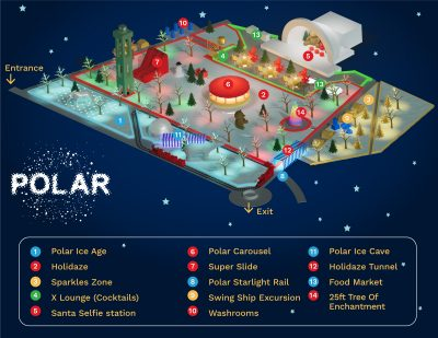 Polar Winter Festival