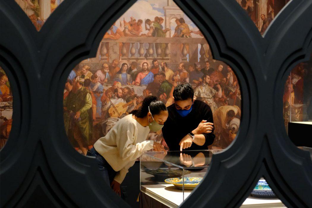 Renaissance Venice: Life and Luxury at the Crossro...
