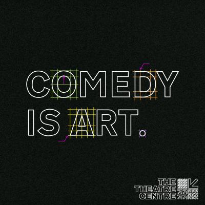 The Anti-Token Comedy Show