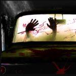 Haunted Cinema - Drive In