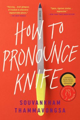 Anti-Oppression Book Club How to Pronounce Knife b...