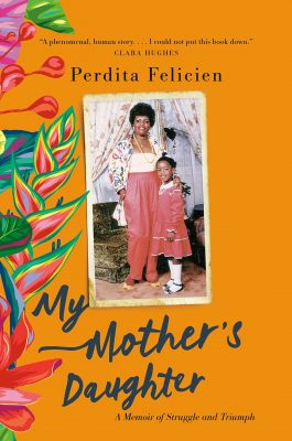 Anti-Oppression Book Club My Mother's Daughter b...