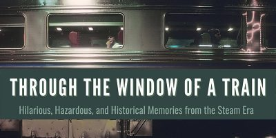 Through the Window of a Train: Online Lecture
