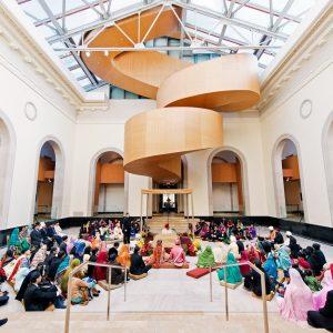 Art Gallery of Ontario (AGO)