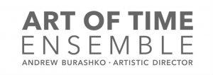 Art of Time Ensemble