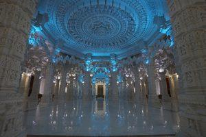 BAPS Shri Swaminarayan Mandir & Heritage Museu...
